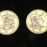 東京2020オリンピック・パラリンピック記念貨幣 第4次発行